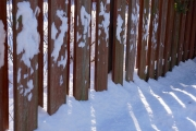 clifton-beach-winter-fence