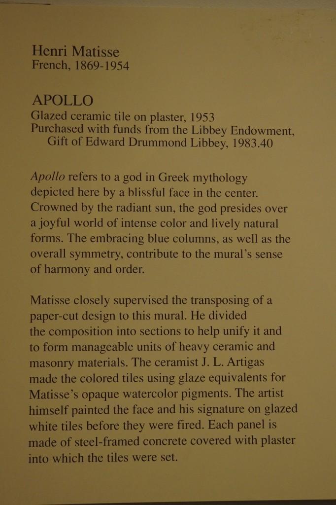 1-2013 Toledo Museum of Art 9389